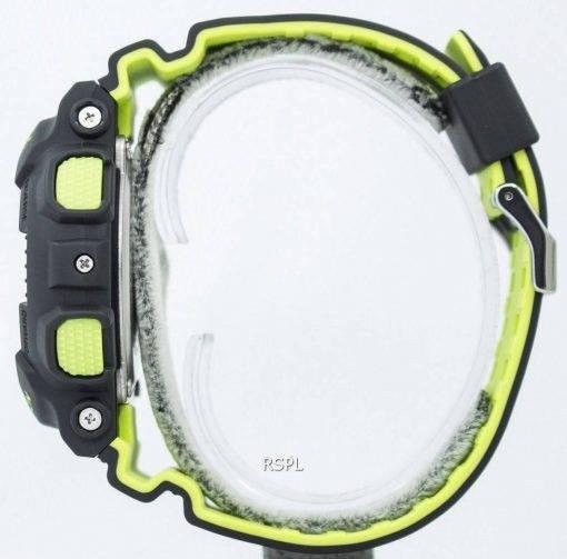 Analogique numérique Casio G-Shock 200M GA-110LN-8 a montre homme