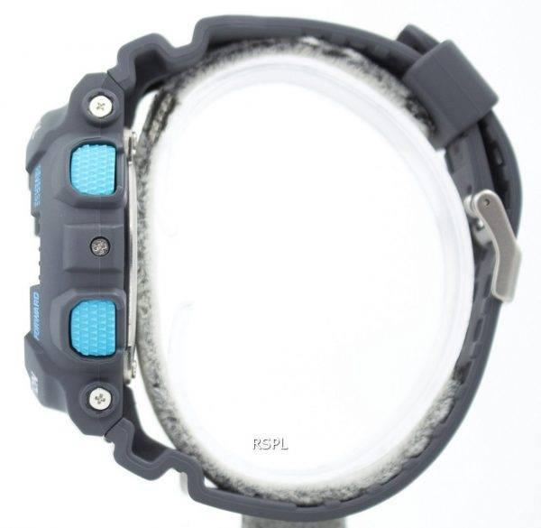Montre Casio G-Shock GA-110TS-8 a 2 masculine