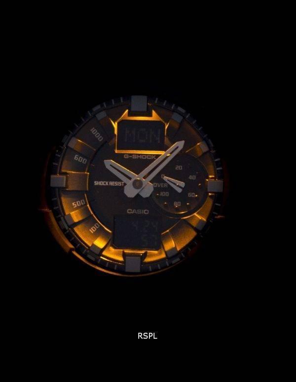 Montre Casio G-Shock GA-150-1ADR hommes