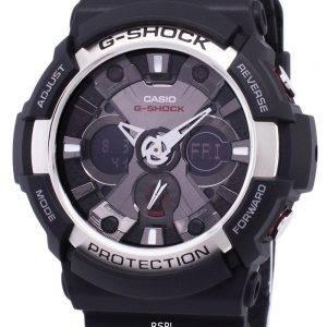 Montre analogique-numérique Casio G-Shock GA-200-1 a masculine