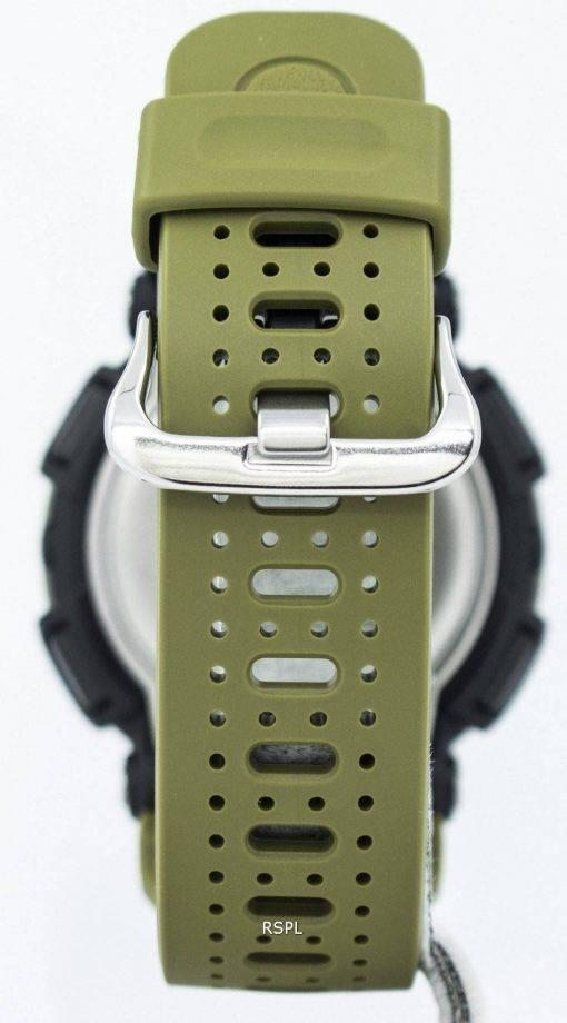 Analogique numérique Casio G-Shock 200M GA-500P-3 a montre homme