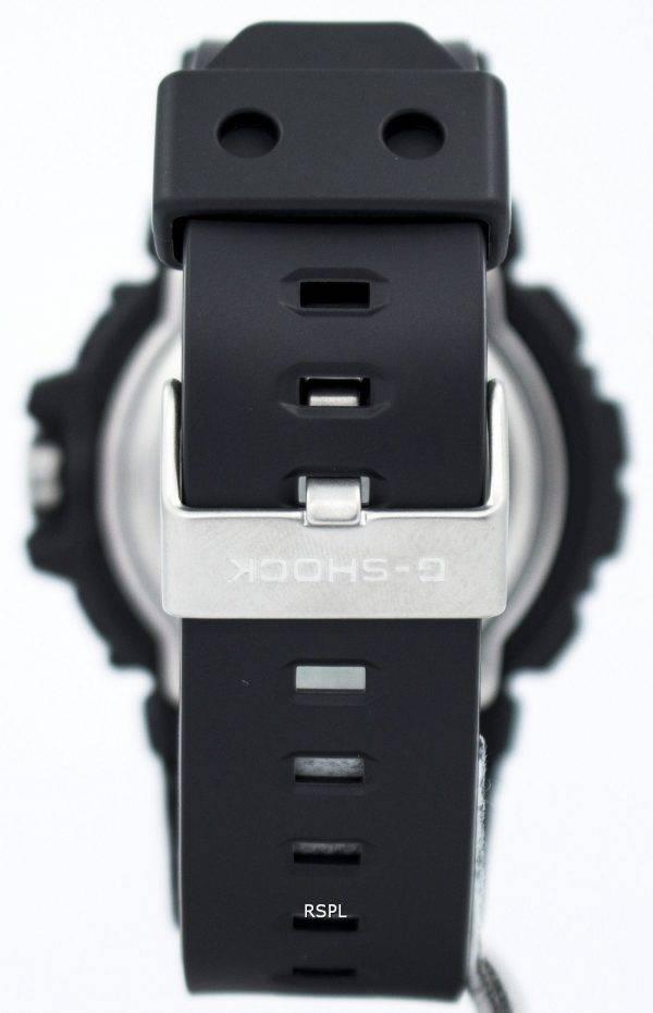 Casio G-Shock Analog GAC-110-1 a montre homme