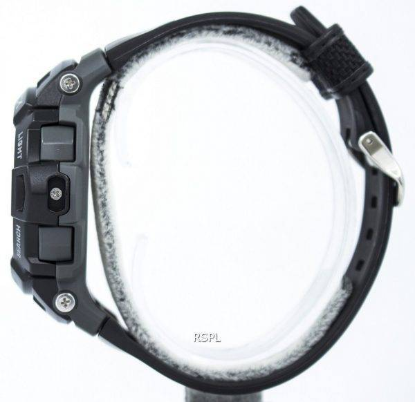 Casio G-Shock GD-200-1DR GD-200-1 montre hommes