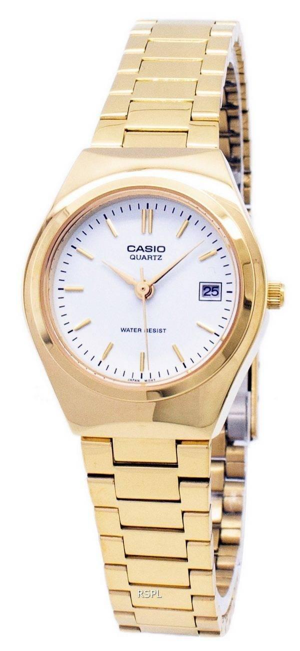 Montre Casio Quartz analogique LTP-1170N-7ARDF 1170N-LTP-7AR féminin