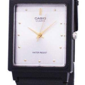 Casio classique Quartz analogique cadran blanc rectangulaire MQ-38-7ADF MQ-38-7 a montre homme