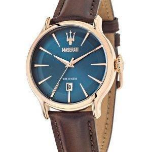 Maserati Epoca Quartz R8851118001 montre homme