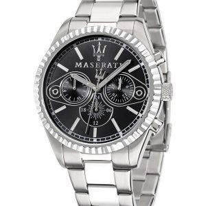 Maserati Competizione Quartz R8853100010 montre homme