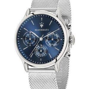 Maserati Epoca Quartz R8853118013 montre homme