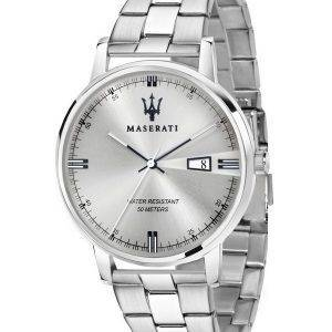 Maserati Eleganza Quartz R8853130001 montre homme
