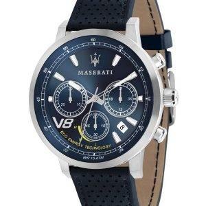 Maserati Granturismo Chronographe Quartz R8871134002 montre homme