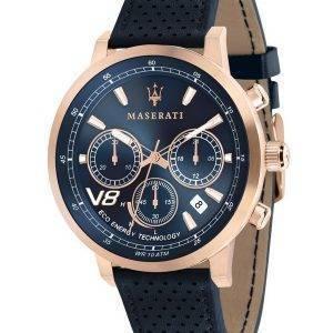 Maserati Granturismo Chronographe Quartz R8871134003 montre homme