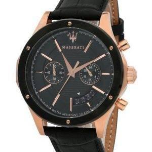 Circuito de Maserati Chronographe Quartz R8871627001 montre homme