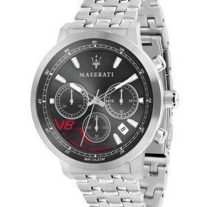 Maserati Granturismo Chronographe Quartz R8873134003 montre homme