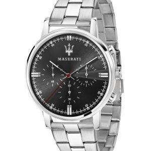 Maserati Eleganza Chronographe Quartz R8873630001 montre homme