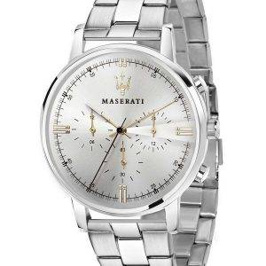 Maserati Eleganza Chronographe Quartz R8873630002 montre homme