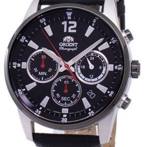 Orienter le Chronographe Quartz RA-KV0005B10B montre homme