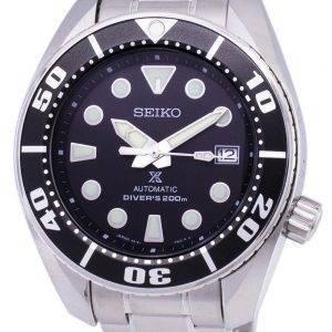 Seiko Prospex Sumo Diver 200M automatique SBDC031 SBDC031J1 SBDC031J montre homme