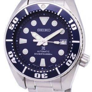 Seiko Prospex Sumo Diver 200M automatique SBDC033 SBDC033J1 SBDC033J montre homme