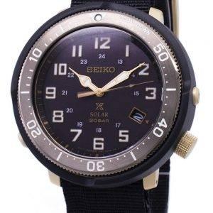 Seiko Prospex Fieldmaster solaire SBDJ028 SBDJ028J1 SBDJ028J hommes