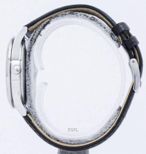 Montre Seiko classique Quartz analogique SGEH75 SGEH75P1 SGEH75P masculine