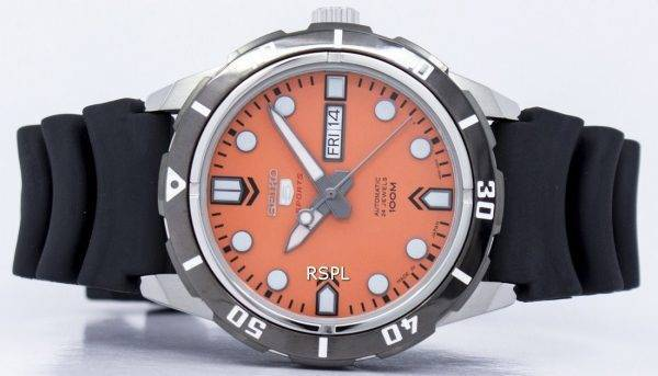 Seiko 5 Sports automatique Japon a SRP675 SRP675J1 SRP675J montre homme