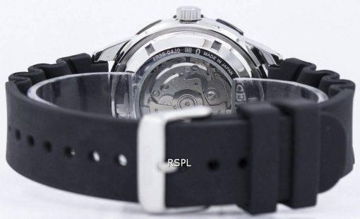 Montre Seiko chronographe Quartz SSB291 SSB291P1 SSB291P hommes