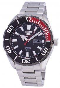 Seiko 5 Sports automatique Japon a SRPC57 SRPC57J1 SRPC57J montre homme