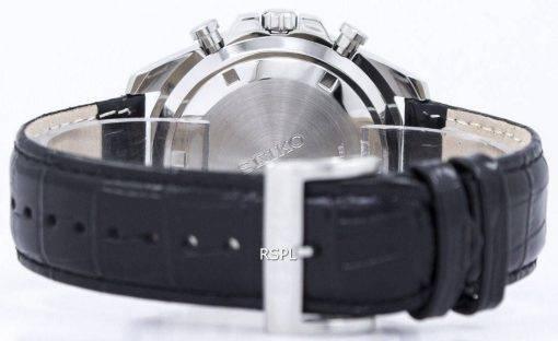 Montre Seiko chronographe Quartz tachymètre SSB305 SSB305P1 SSB305P hommes