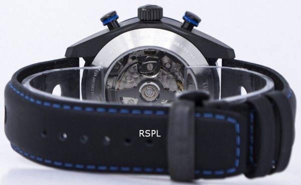 Montre Tissot T Sport PRS 516 chronographe automatique T100.427.36.201.00 T1004273620100 hommes