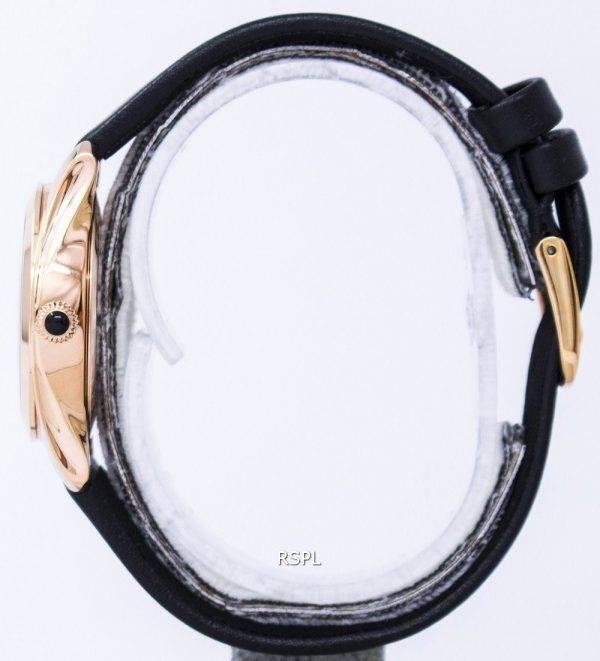 Montre Tissot T-Wave Quartz T112.210.36.051.00 T1122103605100 féminin