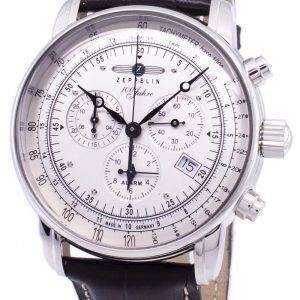 Zeppelin 100 ans éd.1 Allemagne fait 7680-1 76801 montre homme