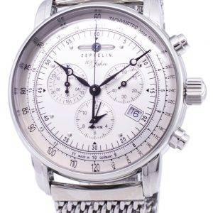 Zeppelin 100 ans éd.1 Allemagne fait 7680M-1 7680M 1 montre homme