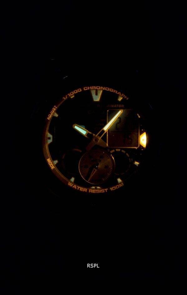 Analogique Casio numérique jeunesse série illuminateur AQ-190W-1AVDF AQ-190W-1AV montre homme