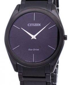 Montre Citizen Eco-Drive Stiletto Super AR3079-85F masculine