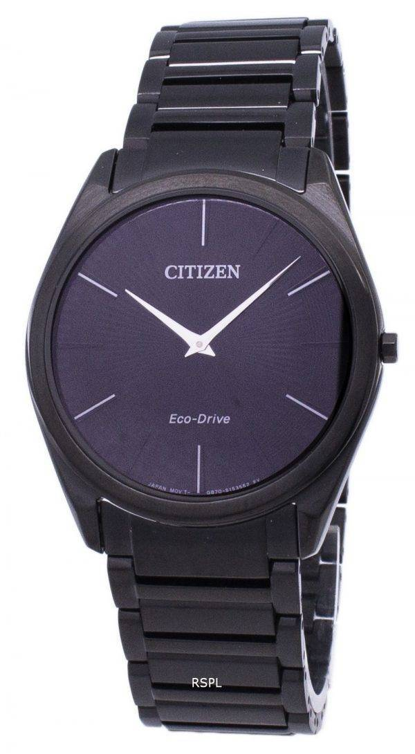 Montre Citizen Eco-Drive Stiletto Super AR3079-85F masculine