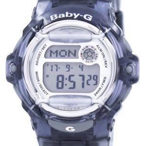 Montre Casio Baby-G mondial temps BG-169R - 8D féminin