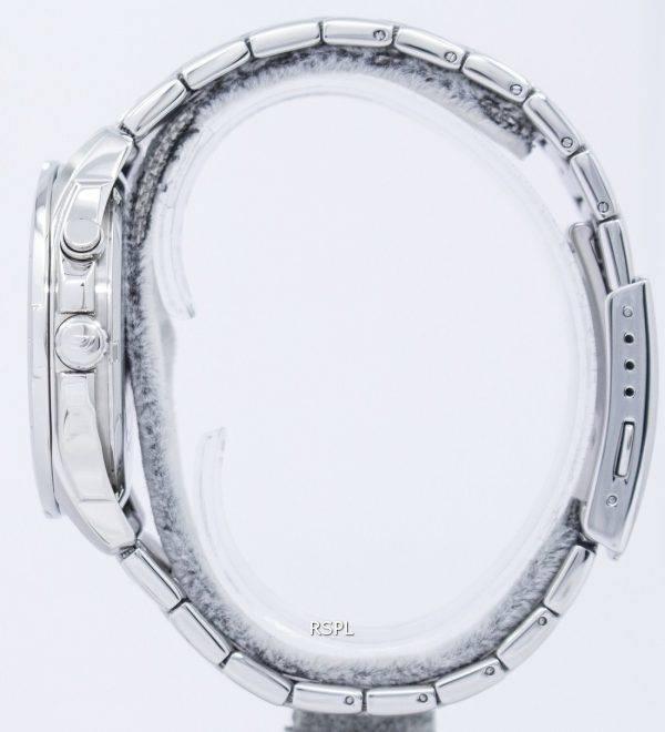 Casio Edifice quatre cadrans EF-328D-7AV montre homme