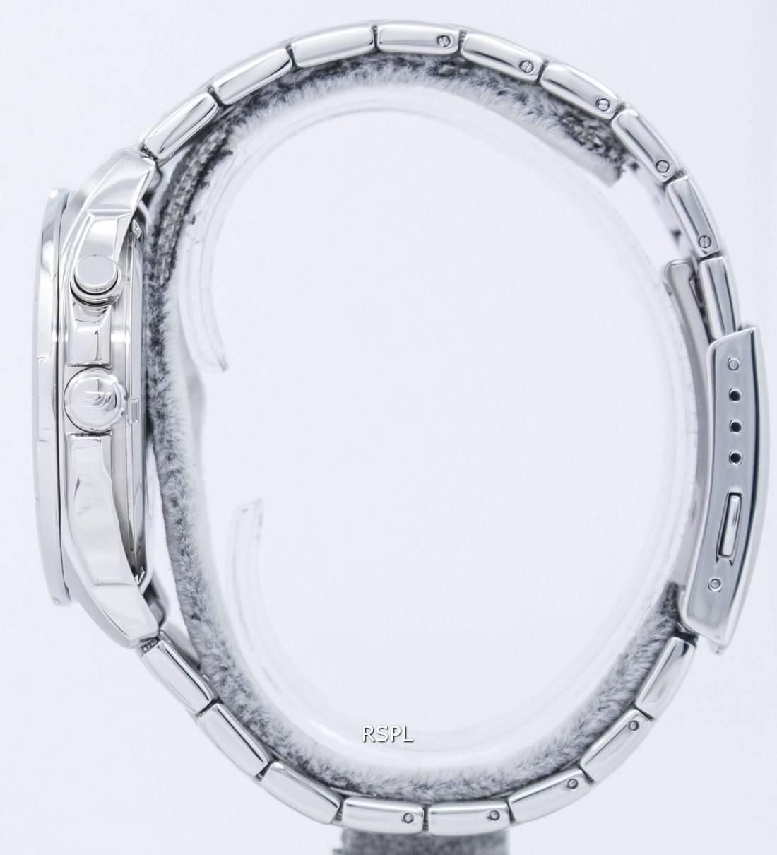 Casio Edifice quatre cadrans EF 328D 7AV montre homme France  g6eva