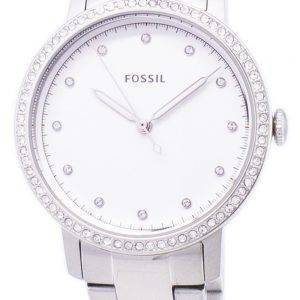 Fossile Neely Quartz diamant Accent ES4287 Women Watch
