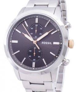 Citadin fossiles Chronographe Quartz FS5407 montre homme