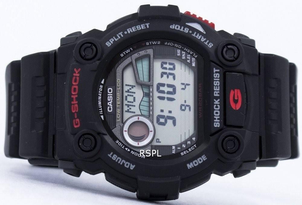 montre numérique homme Casio G SHOCK G 7900 1ER