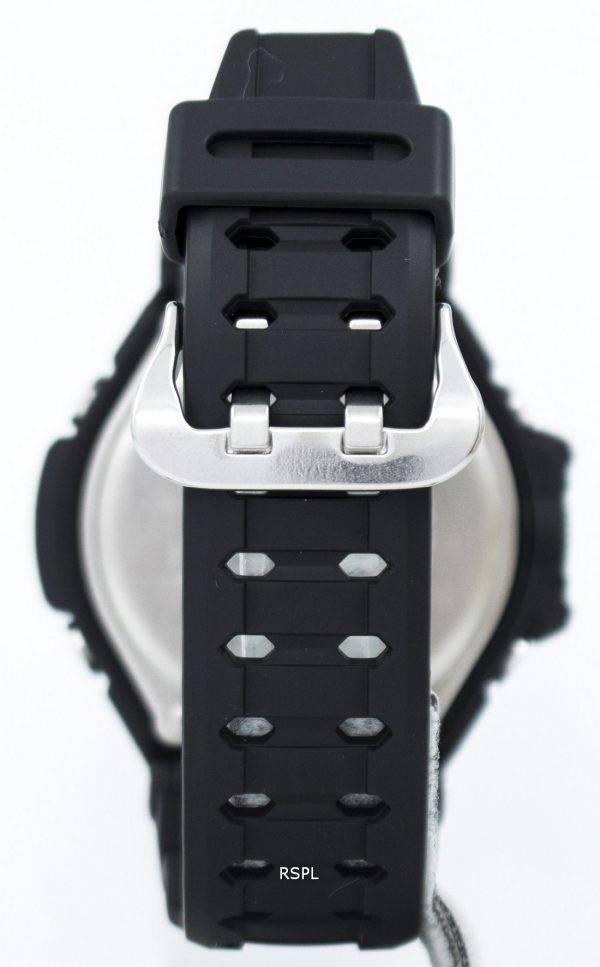 Montre Casio G-Shock Sensor Gravitymaster jumelles GA-1000-1B Hommes
