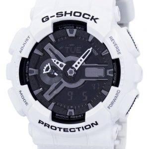 Analogique-numérique Casio G-Shock GA-110GW-7 a