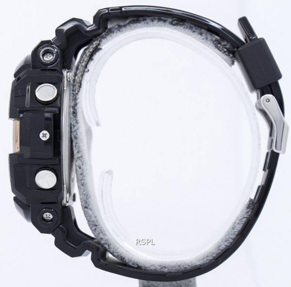 Casio G-Shock Rose or accentués GA-200RG-1 a montre homme
