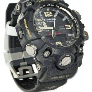 Montre Casio G-Shock Mudmaster Triple Sensor GTG-1000-1AJF masculin