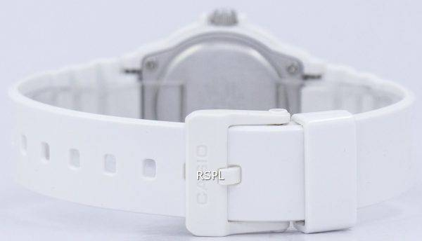 Casio Enticer Noir modem analogique LRW-200H-1EVDF Montre LRW-200H-1EV femmes