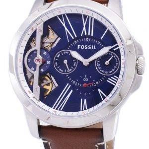 Fossil Twist Grant Quartz ME1161 montre homme