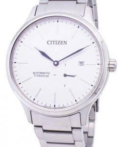 Montre Citizen Super titane automatique NJ0090-81 a masculine