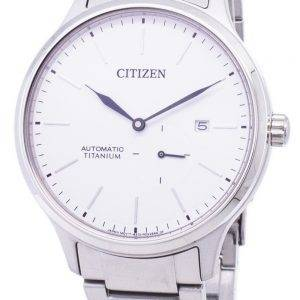 Montre Citizen Super titane automatique NJ0090-81 a masculine