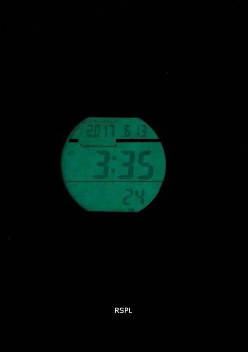 Casio Protrek Triple Sensor PRG-240-1 DR PRG-240-1 D PRG-240-1 montre homme